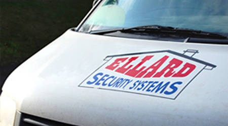 Yeovil security systems